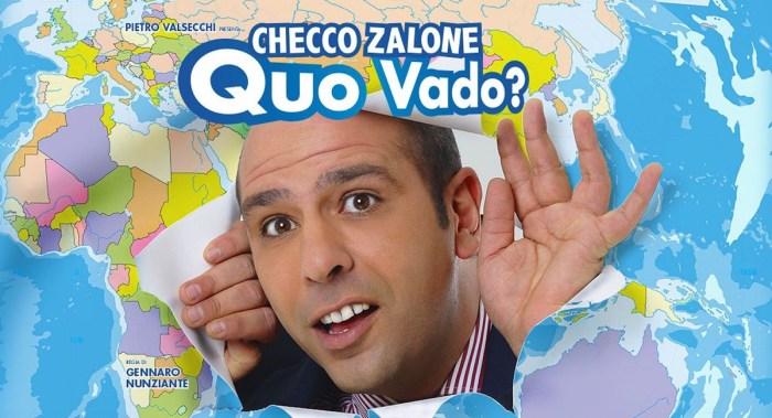 Quo-Vado-esordio-record