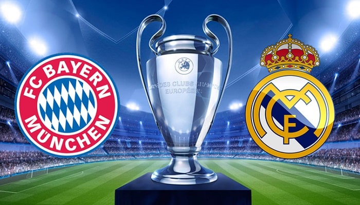 Bayern-Monaco-Real-Madrid