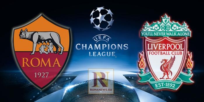 champions-league-Roma-Liverpool